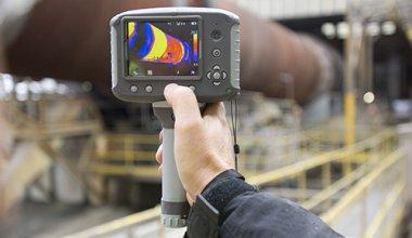 Termovizijska kamera